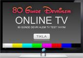 80 Günde Devrialem - Online TV