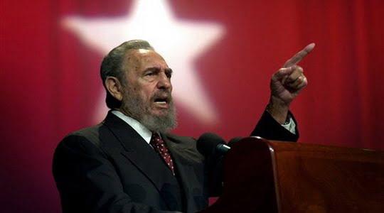 Fidel Castro: Yanılmış olmayı o kadar isterdim ki…