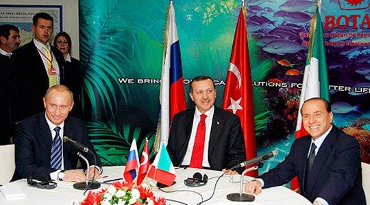 """Andrey Ostalski """"Rusya,anlaşmaları büyük bir diplomatik zafer olarak görüyor"""""""