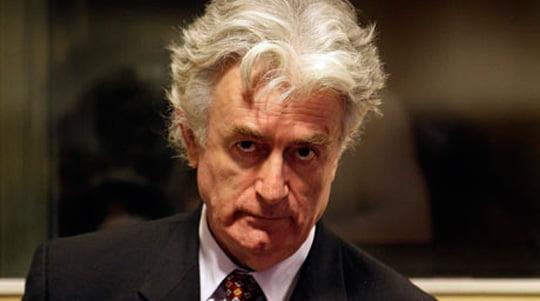Radovan Karadziç duruşmaya katılmadı