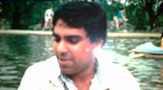 İngiliz vatandaşı Akmal Şaik Çin'de idam edildi