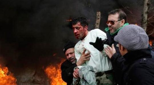 İran Karıştı: 15 Ölü