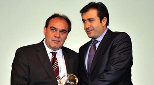 Beşiktaş Kulübü Başkanı YALAN SÖYLEMEZ!