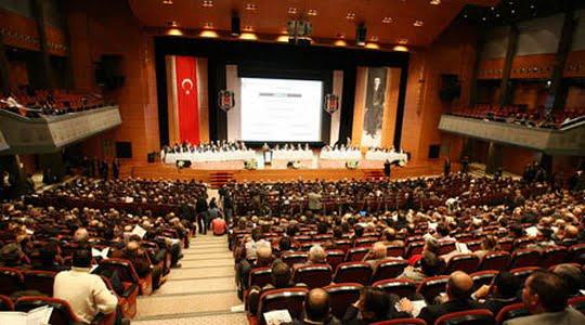 Beşiktaş Kongresi 2010 ve Sıkıntılar