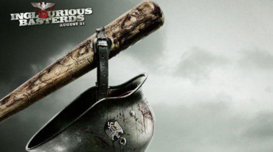 Quentin Tarantino ve Inglorious Bastards