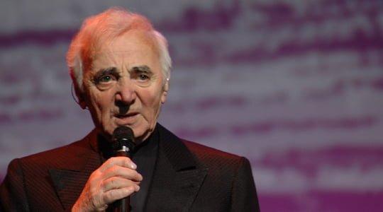 Sanatın Evrenselliği ve Charles Aznavour