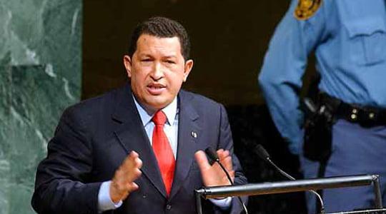 Venezuela savaş oyunlarını yasaklama kararı aldı