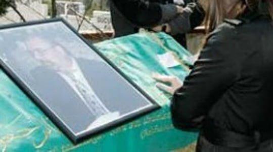 Müslüm Gülhan: Ölümün Gerçekliği