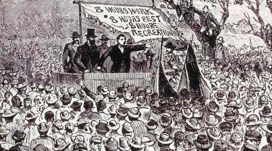 Sosyal demokrasi ve ilericilik