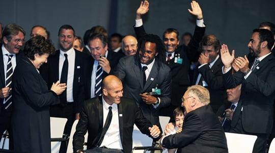Yeni Bir Yüz, Euro 2016 ve Günün Yorumu