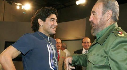 Fidel Castro 'nun 2010 Dünya Kupası Görüşleri ve tahminleri