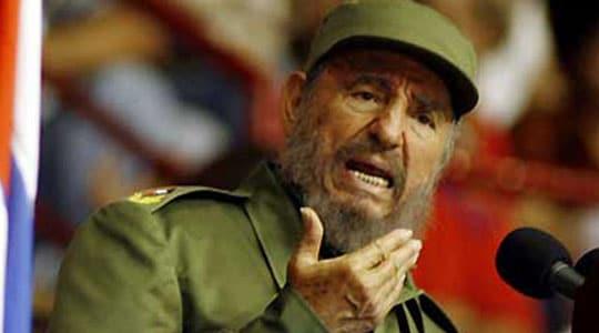 Castro: Gerçekleri zamanında bilmek