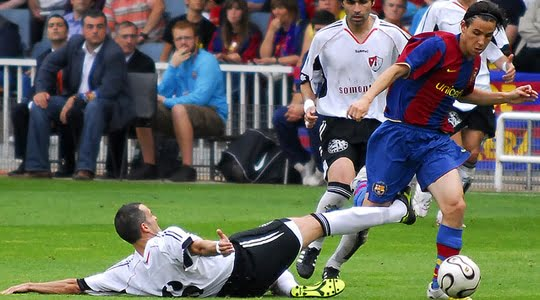 Gai Assulin ve Yeni bir Leonesa Messi Projesi