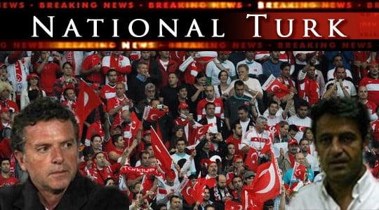 National Turk yorumcuları Almanya mağlubiyetini değerlendirdi
