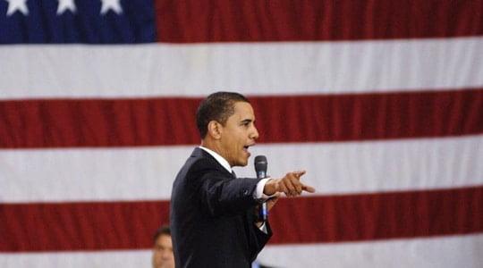 Obama'nın derdi, işsizlik ve ekonomi