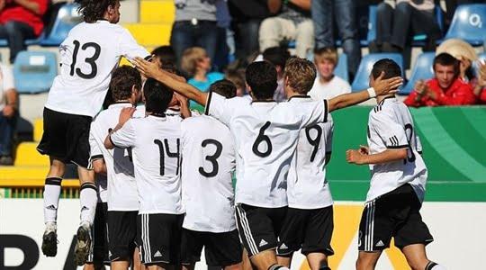 Almanya'daki Türk Gençleri:6–Bosna Hersek:1
