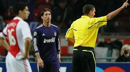 Jose Mourinho ve Real Madrid'e bu hiç yakışmadı !