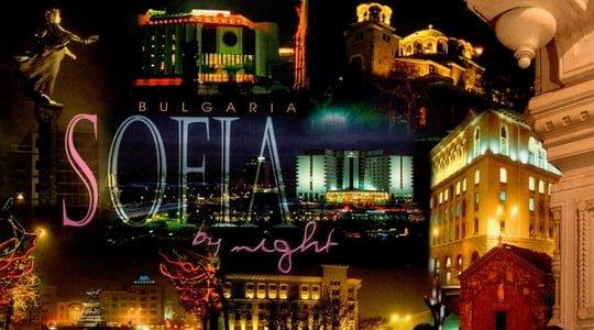 Bulgaristan Sofya