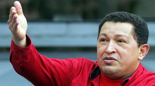 Chavez inşaatın durdurulmasını istedi !