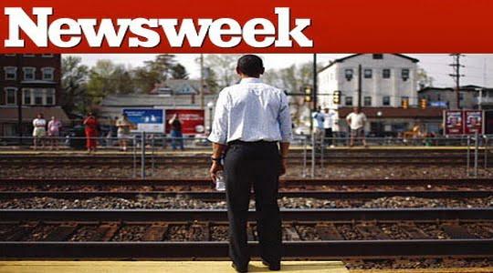 Newsweek şimdi Türkiye'de