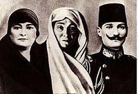 Atatürk Eğitim Hayatı