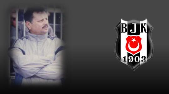 Değerli Spor adamımız Ali Emeç'i kaybettik