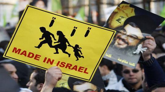 Dünya ayakta, İsrail'e tepki çığ gibi !