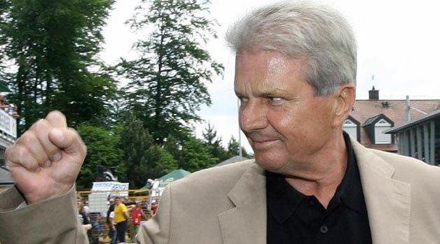 Dietmar Hopp Kimdir ?