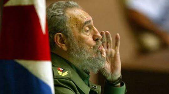 Fidel Castro'nun görüşleri: ABD'nin 11. Başkanı