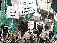 Filistin Hamas