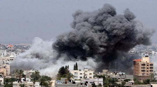 İsrail Ateşkesi Reddediyor !