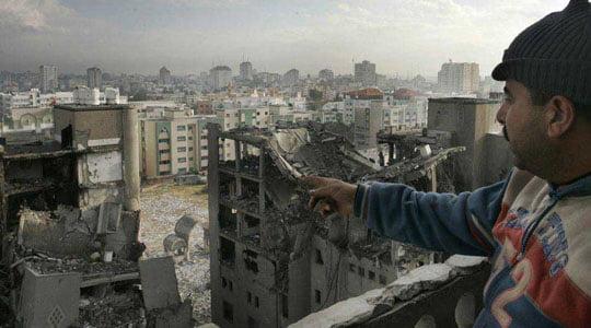 İsrail saldırılarında iki haftanın bilançosu ağır