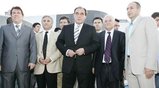 İlhan Durusoy Radyospor'da Fulya Projesini Anlattı