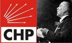 Atatürk CHP