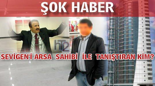Mehmet Sevigen İsmail Ünal Selenium Panaroma