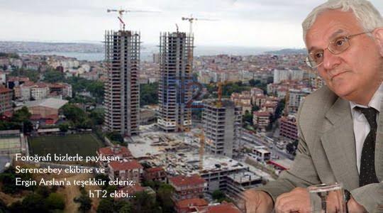 Fulya Projesi İlhan Durusoy