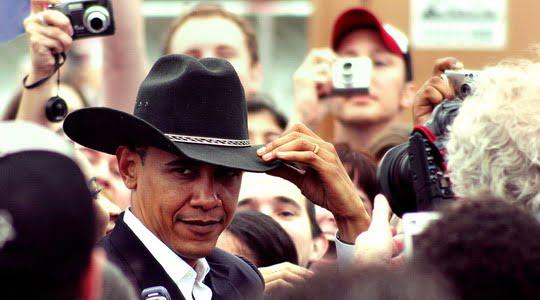 Obama'nın belirsizlikleri