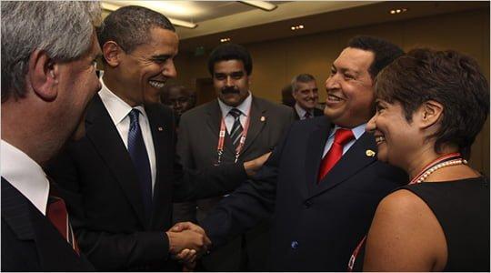 Chavez'in hediyesinde satış patlaması