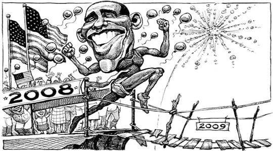 Obama'nın AB desteği ters etki yapabilir