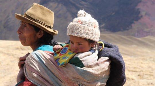 Peru ile Çin yoksulluk üzerine görüşme yapıyor