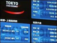 Tokyo Borsası