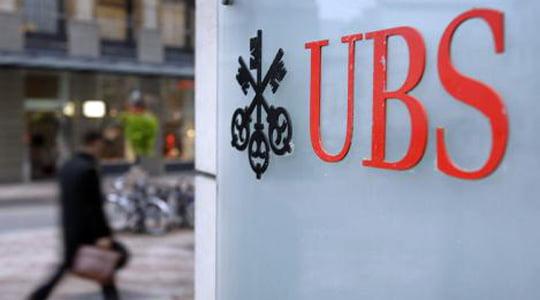 İsviçre'de UBS 8 bin 700 kişiyi işten çıkarıyor