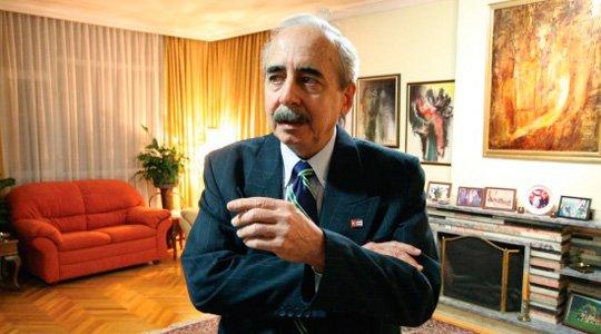 """Küba'nın Ankara Büyükelçisi Ernesto Gomez Abascal:""""Türkiye'de bir Che büstü olmasını isterdim"""""""
