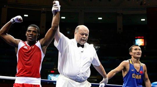 Küba,7 birincilikle Dünya boks sıralamasında birinci sırada