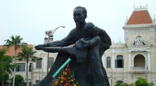 Ölümünün 40. yıl dönümünde emperyalizme karşı mücadelenin bir sembolü: Ho Chi Minh