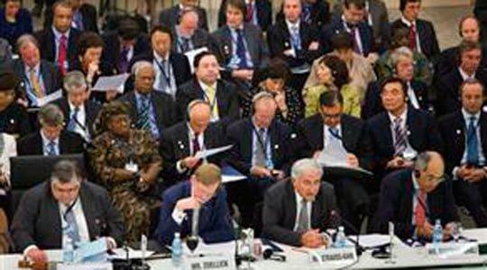 IMF Toplantıları