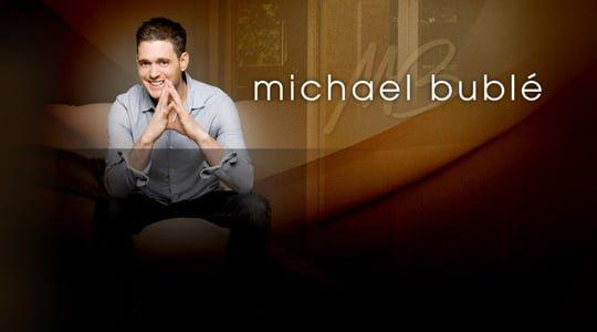Michael Buble ve Frank Sinatra