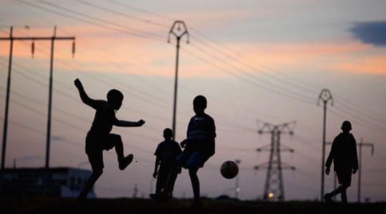 Futbol sihirli bir oyundur, tabi ki anlayana !