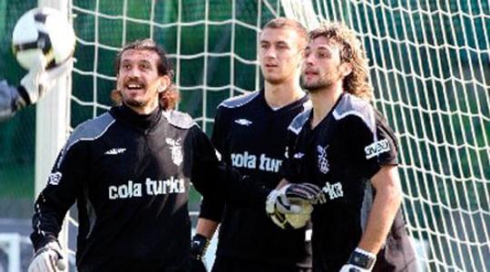 Beşiktaş Korcan Çelikay