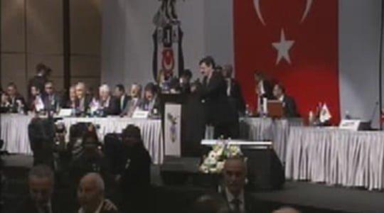 2010 Beşiktaş Kongresi ve Monarşide mutabakat I